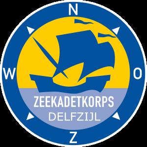 Logo Zeekadetkorps Delfzijl